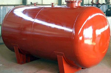 Chemical Storage Tank/Pressure Vessel